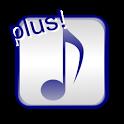 Music Memo Pad Plus icon