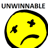 Unwinnable