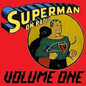 Superman Old Time Radio V 01