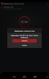 Bitdefender Antivirus Free Screenshot 21