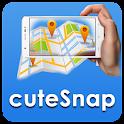 cuteSnapLite icon