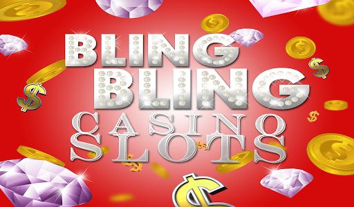 Bling Bling Casino Slots Free