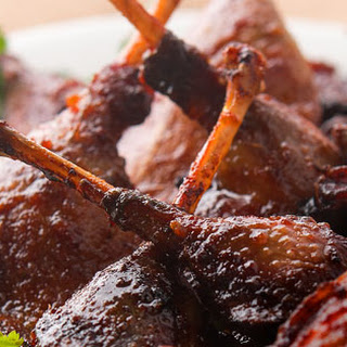 Sauce For Duck Legs Recipes.