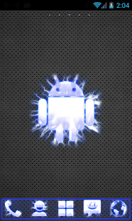 Icon Pack - Shock - screenshot thumbnail