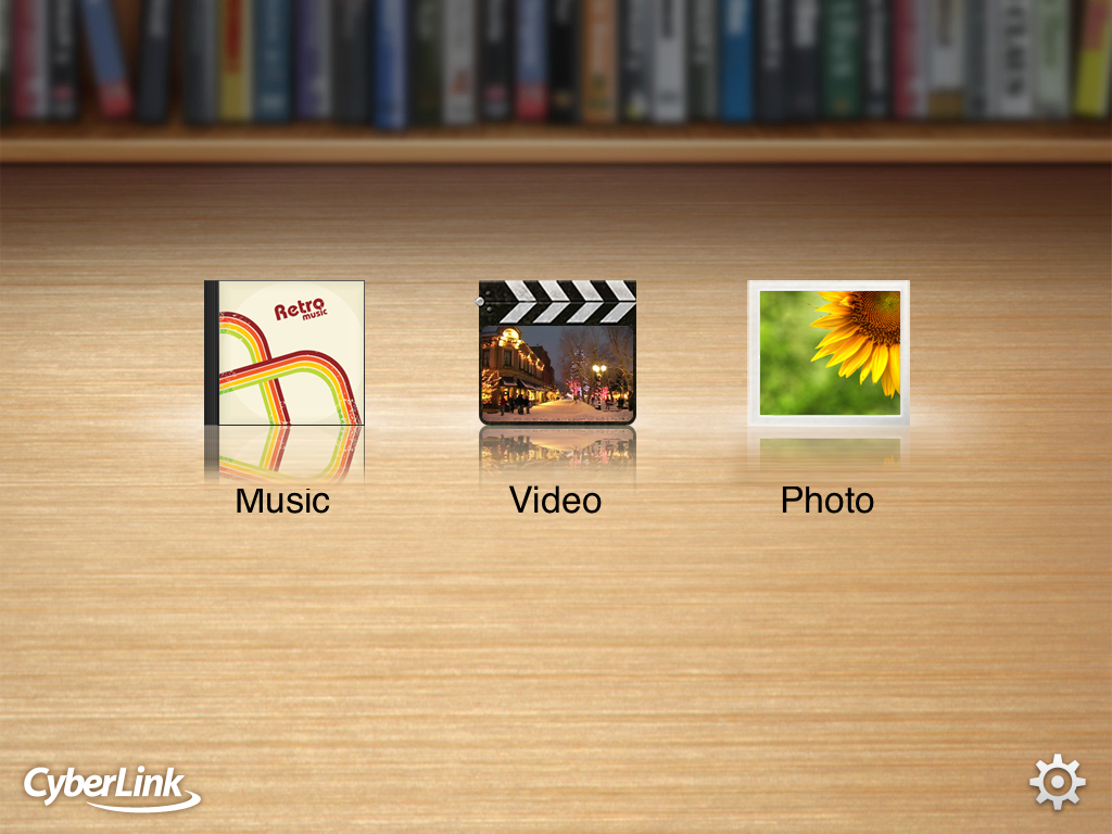 Power Media Player Bundle Ver.- screenshot