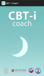 CBT-i Coach - screenshot thumbnail