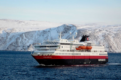 Hurtigruten-Polaryis-in-Norway - A winter voyage off the coast of Norway on board Hurtigruten's impressive Polaryls.
