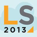 LSCON 2013 logo