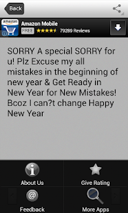 New Year 2014 SMS Images - screenshot thumbnail