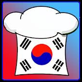 Recettes coréens