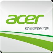 Acer App Taiwan