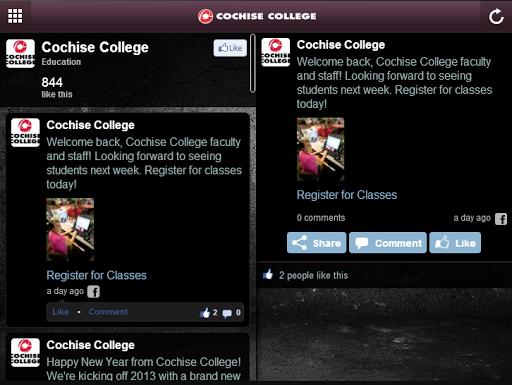 【免費教育App】Cochise College-APP點子