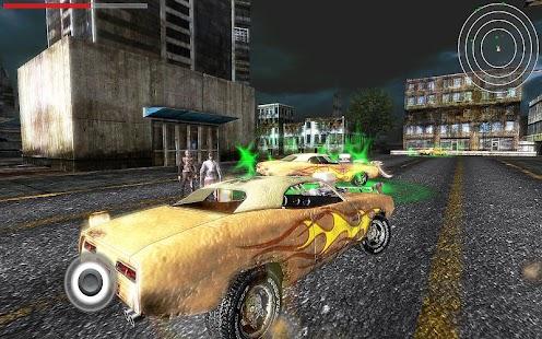Car Armageddon - Lite- screenshot thumbnail