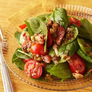 Bacon Salad Dressing.