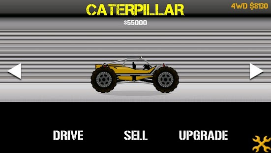 Crawl 4x4 Lite- screenshot thumbnail
