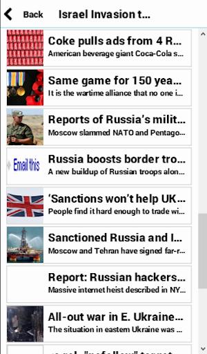 新聞必備APP下載|World News 好玩app不花錢|綠色工廠好玩App