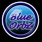 Blue Orbz Icon Pack v1.0
