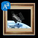 Aa Art Hubble Images Jigsaw logo