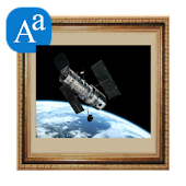 Aa Art Hubble Images Jigsaw