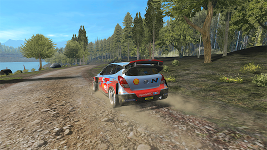 WRC The Official Game v1.0.8