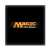 Magic For Game MTG