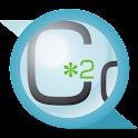 CompassX2: Japanese Community logo