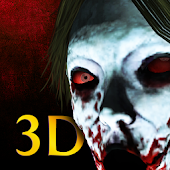 3D Horror: Evil Nightmare EX