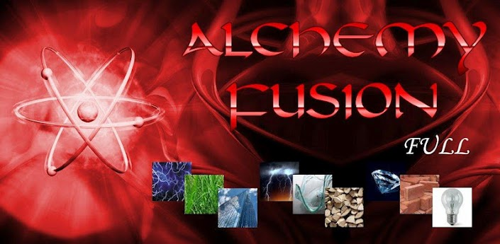 Alchemy Fusion Full apk