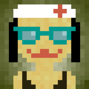 8Bit Avatar Maker | Explore the app developers, designers and