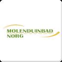 Molenduinbad Norg icon