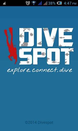Divespot Mobile