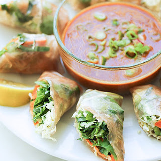 10 Best Gluten Free Spring Roll Wrappers Recipes