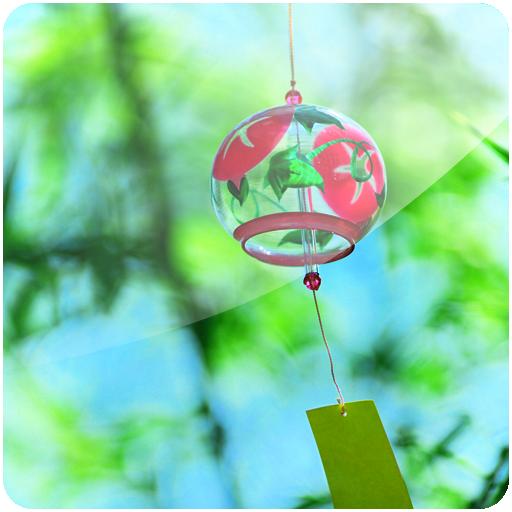 3D Aeolian Bells