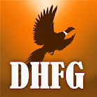 Dakota Hunting Guide icon