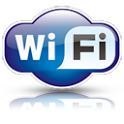 WiFi Up! Network Identifier icon