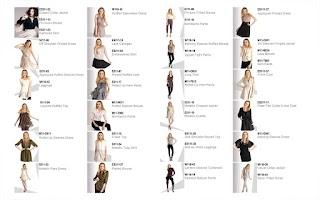 Screenshot of In Fashion (Mia & Bailey)