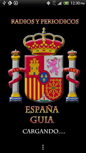 Spain Guide News and Radios