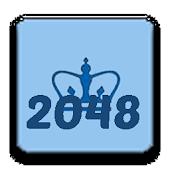 NumberPuzzle-2048