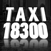 TAXI 18300