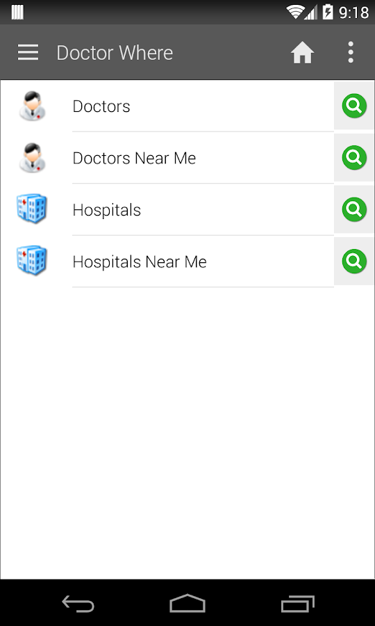 Doctor Where- screenshot