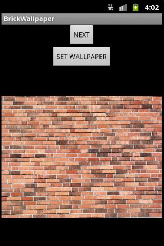 【免費攝影App】Brick Wall Wallpaper-APP點子