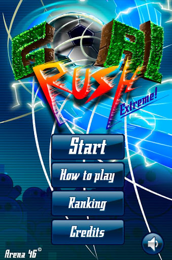 Goal Rush Extreme