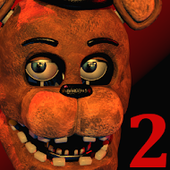 Five Nights at Freddys 2 [Мод: Unlocked]