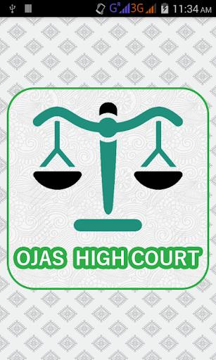 Ojas High Court