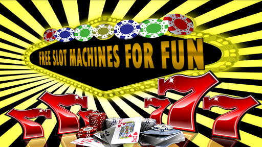 free slot machines for fun