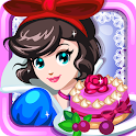 Snow White Cafe icon