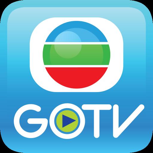 GOTV 娛樂 App LOGO-硬是要APP