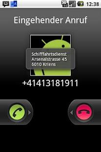 Anteid Free Caller ID - screenshot thumbnail