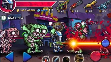 Zombie Diary 1.2.1 Apk