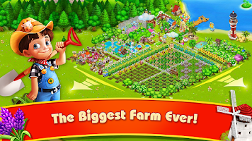 Screenshot of Family Barn for Tango